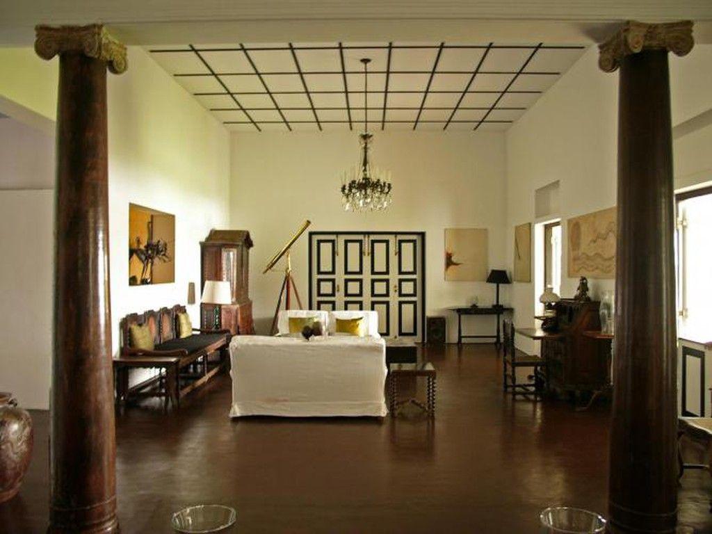 Geoffrey Bawa The Father of Sri Lankan Architecture