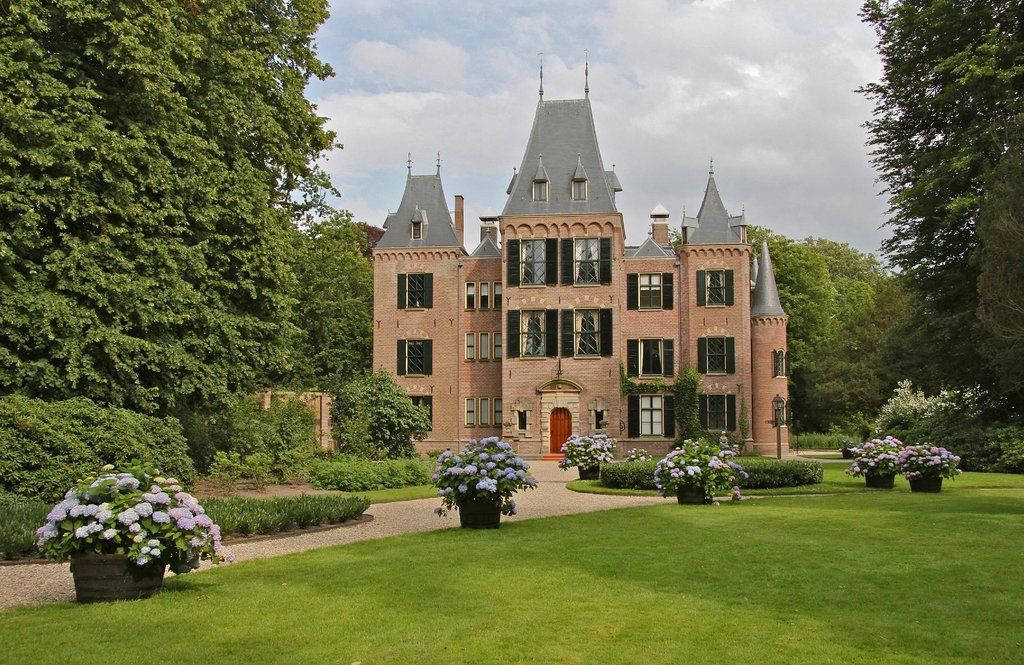 Keukenhof Castle Lisse 2018 All You Need To Know Before You Go