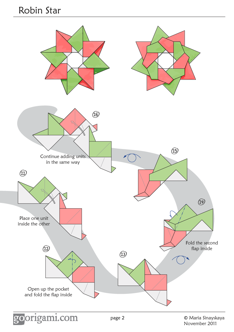 3d Origami Star Diagram Opinions About Wiring Small Swan Assembly For Beginner Tutorial Robin Page 2 Ideas Pinterest Rh Com Box