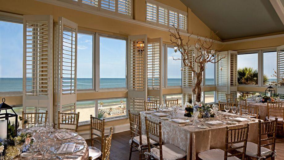 The RitzCarlton, Naples The Beach House Florida