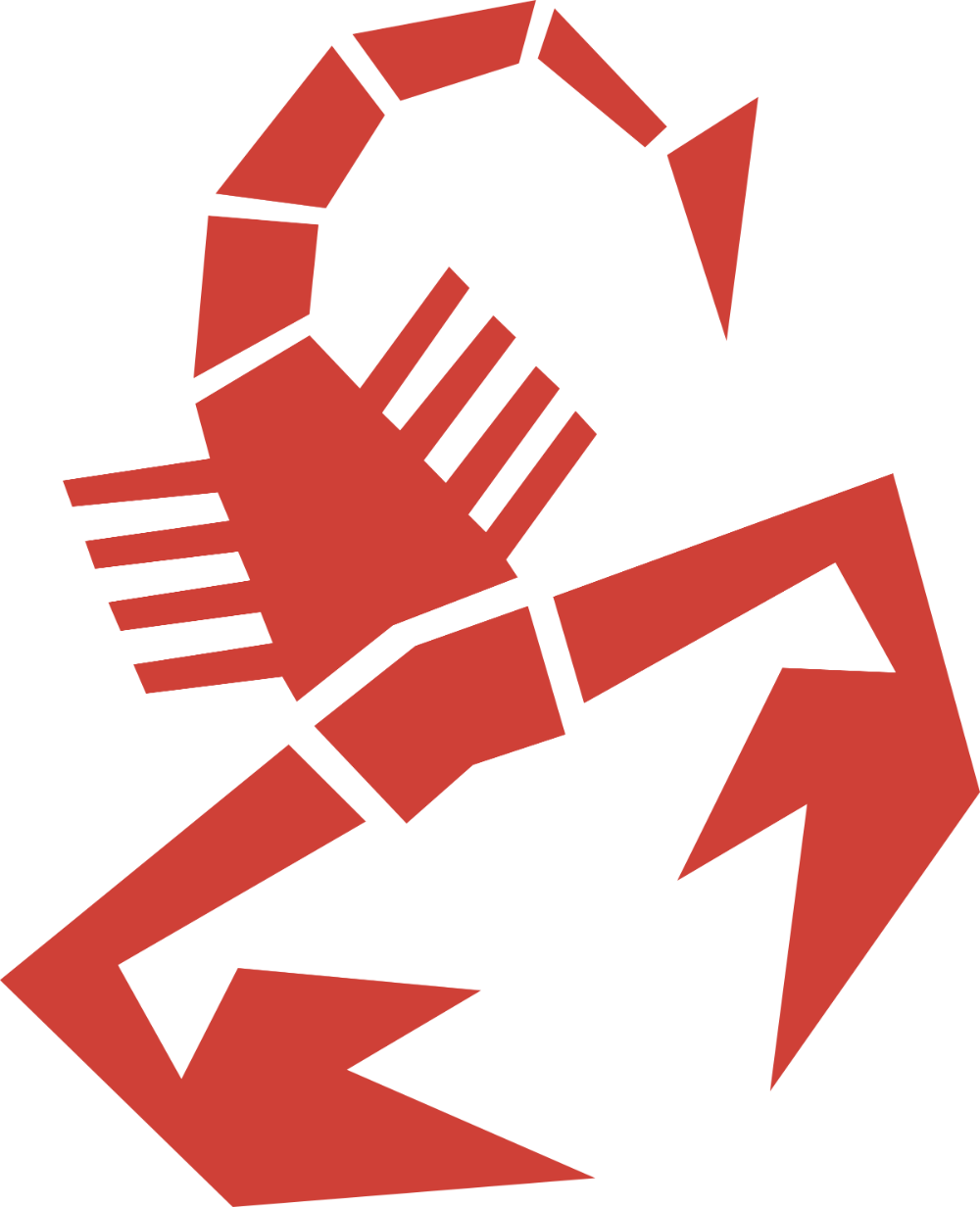Fiat Scorpion Logo Png Transparent Svg Vector Freebie Supply Logos Scorpion Freebie