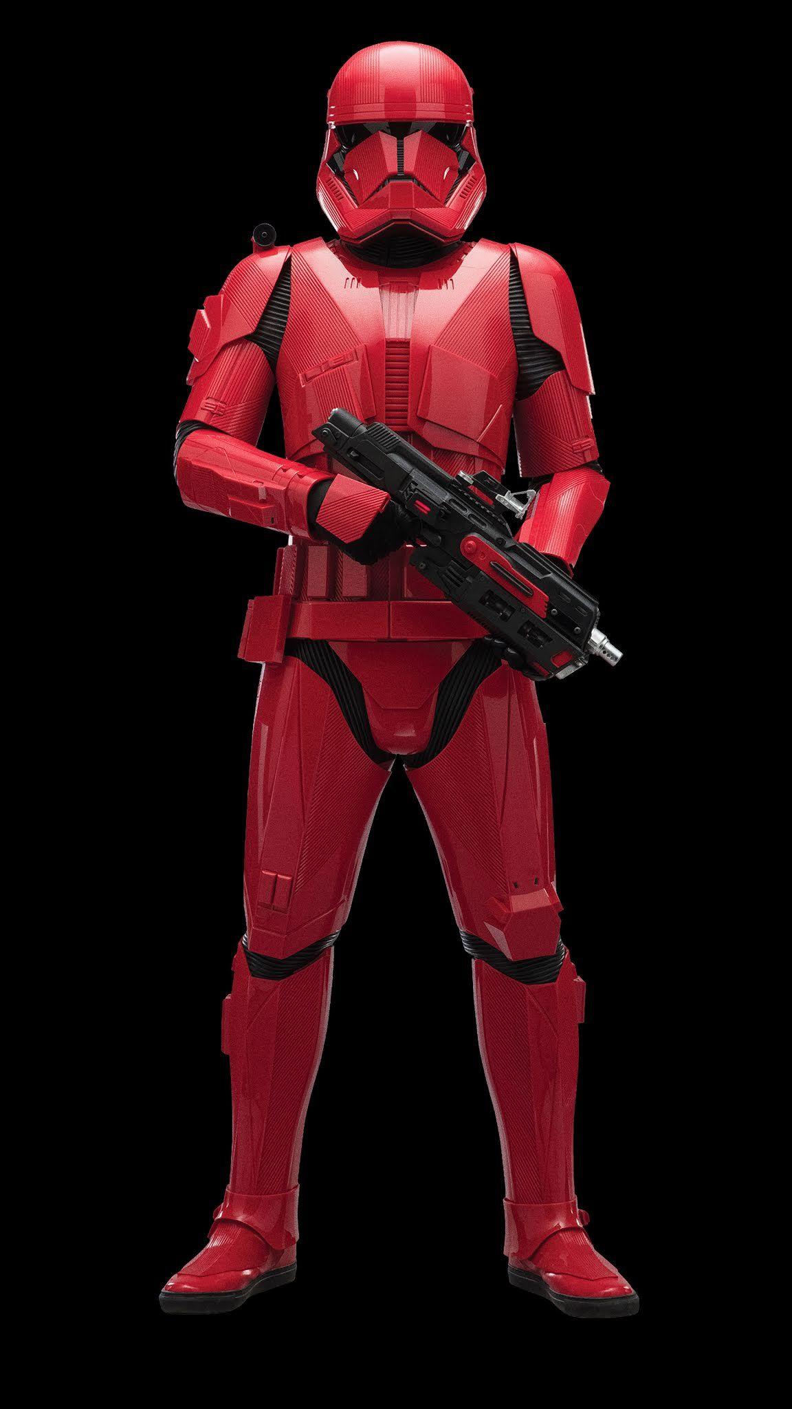 Sith Trooper Star Wars The Rise Of Skywalke 2019 Mobile Wallpaper In 2020 Star Wars Sith Star Wars Art Star Wars Trooper