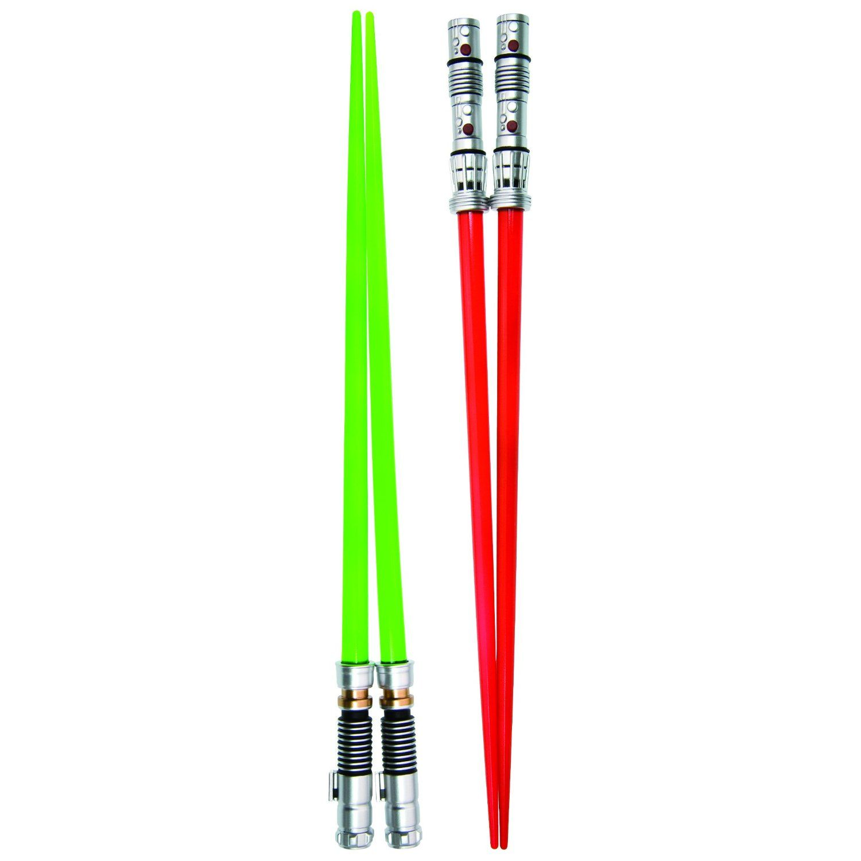 Darth Maul LIGHTSABER Chopsticks BRAND NEW! STAR WARS KOTOBUKIYA