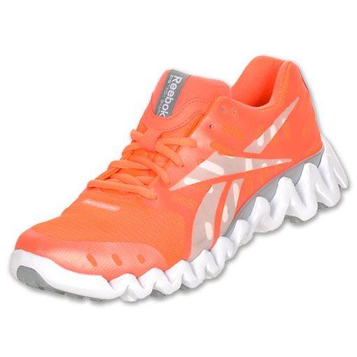 40f5a6aa561 Reebok Zig Shark Women's Running Shoes I want! | get in my closet ...
