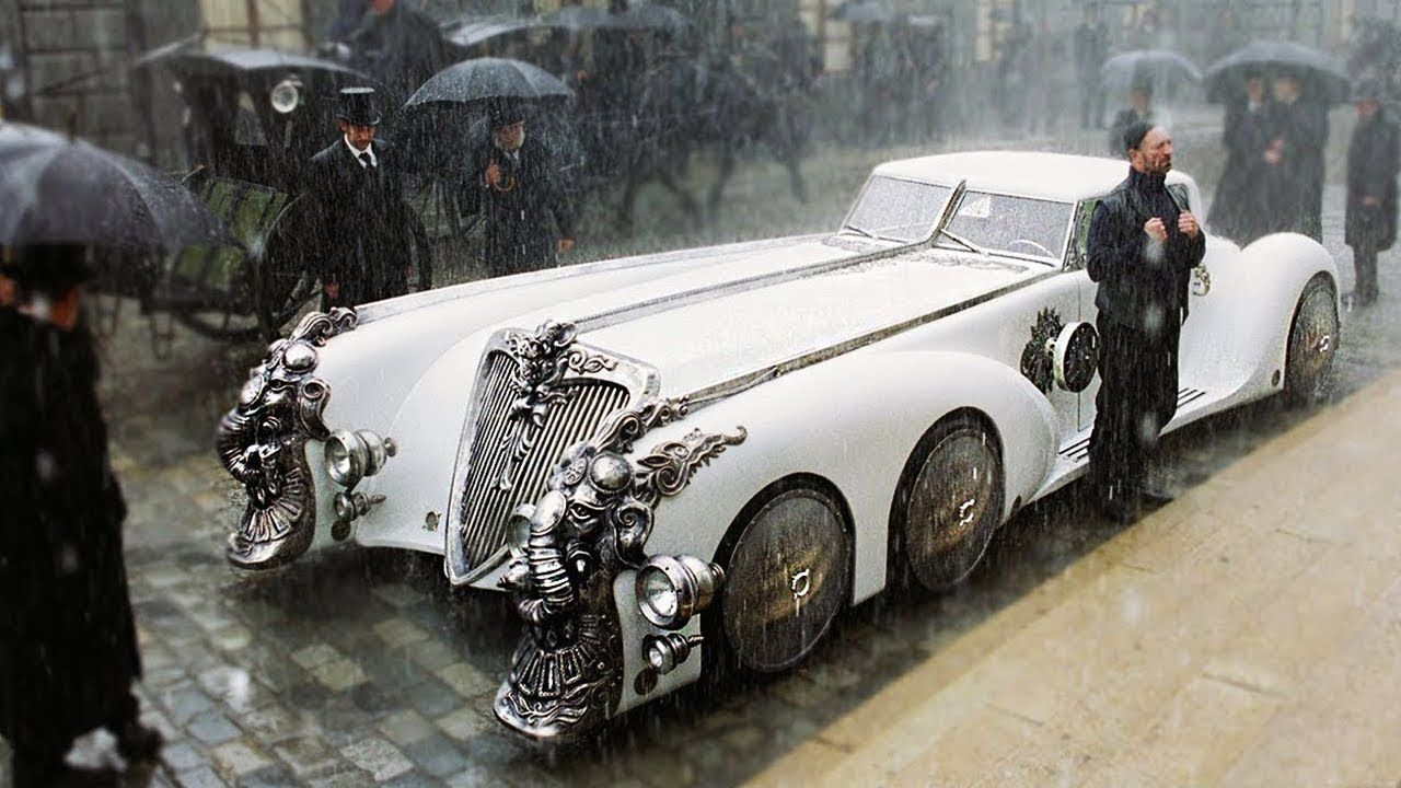 10 RAREST And Most EXPENSIVE Cars Of All Time! YouTube