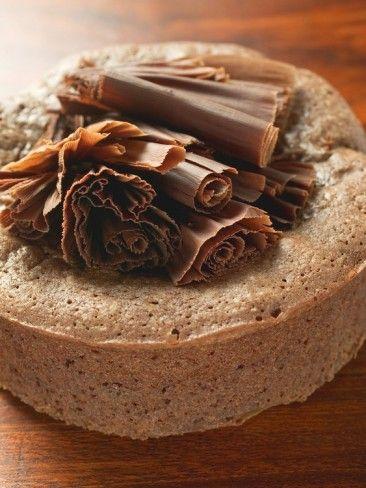 chocolate rulos