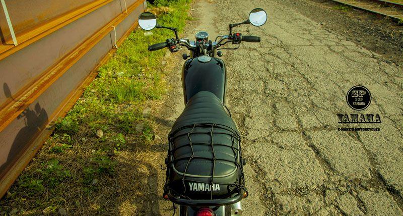 雅马哈天俊改进版! - 雅马哈 - 摩托车论坛 - 中国第一摩托车论坛 - 摩旅进行到底!