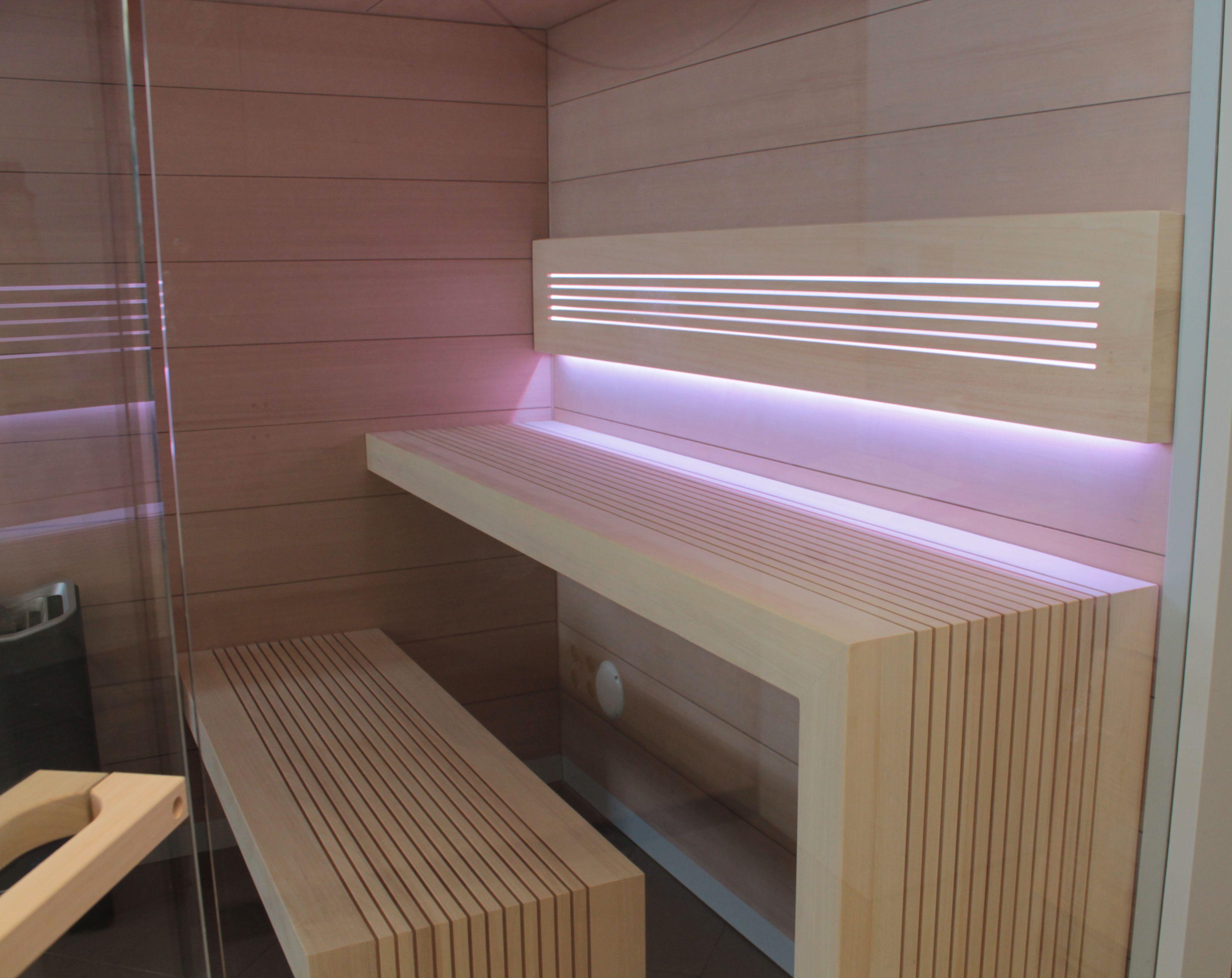 ławy Sauny Perfect Line Saunaline At Saunaline1 Sauna Sauny