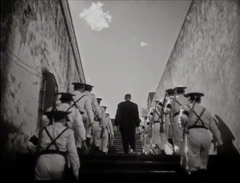 The Fugitive (1947, John Ford) / Cinematography by Gabriel Figueroa ...