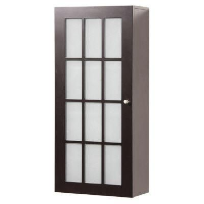 Home decorators collection zen 14 in w bathroom storage wall cabinet in the home depot
