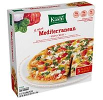 Mediterranean Pizza Thin Crust.  http://affordablegrocery.com
