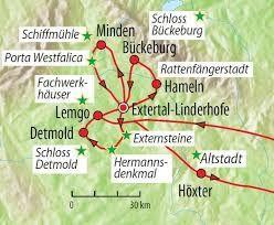 Afbeeldingsresultaat voor Externsteine, Teutoburger Wald