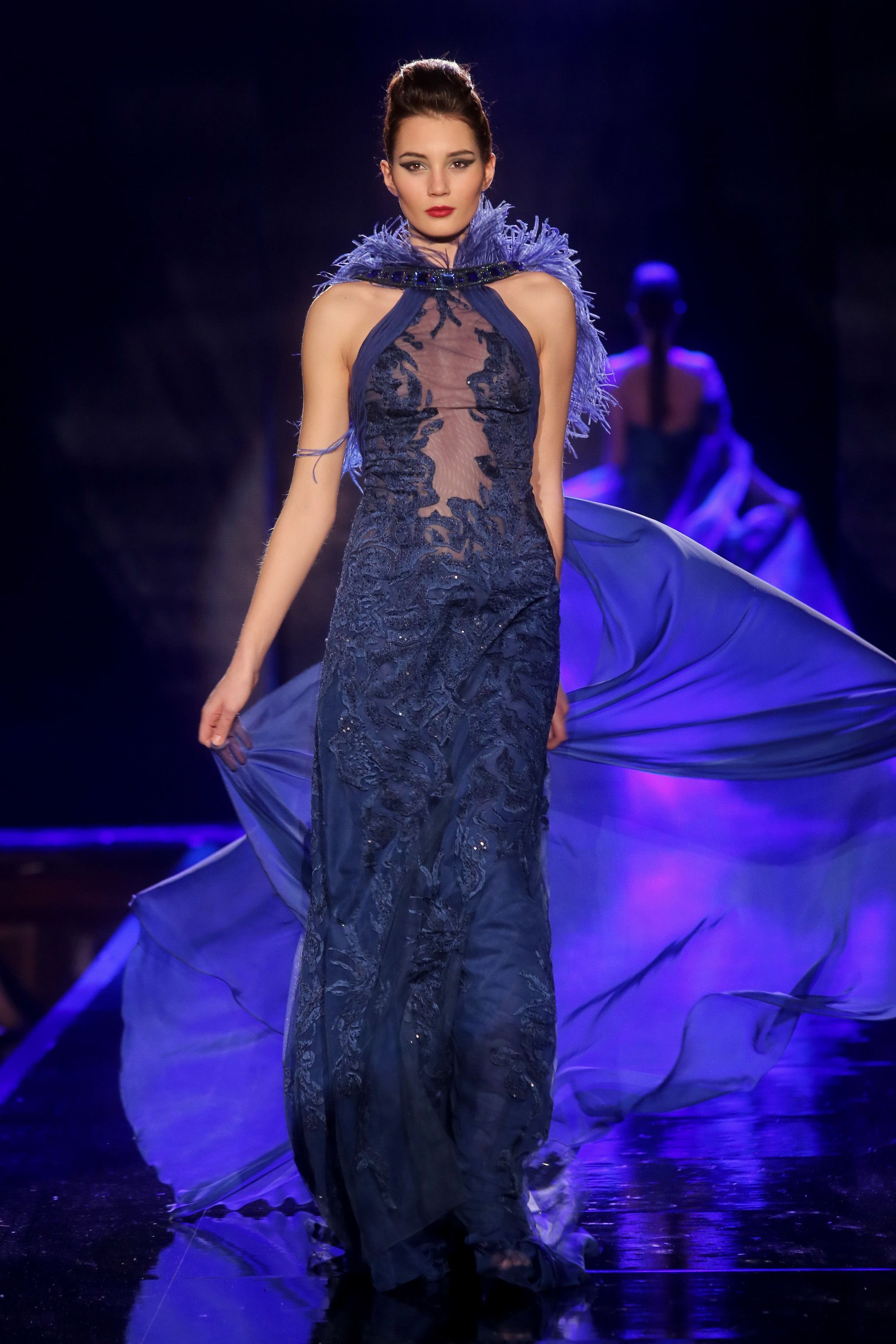 Couture Dresses Collection / Return of the Phoenix / Model 35 ...