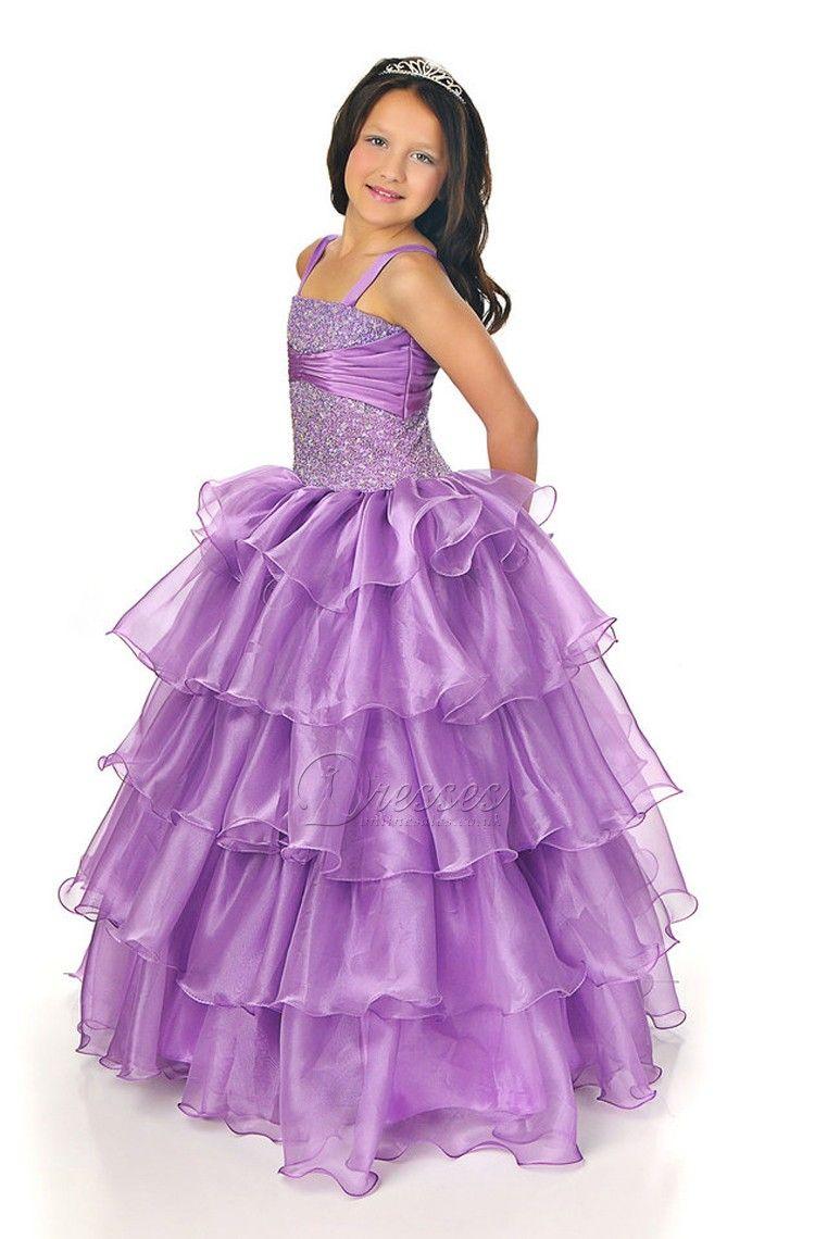 kids junior prom dress ball gown | Princess Ball gowns | Pinterest