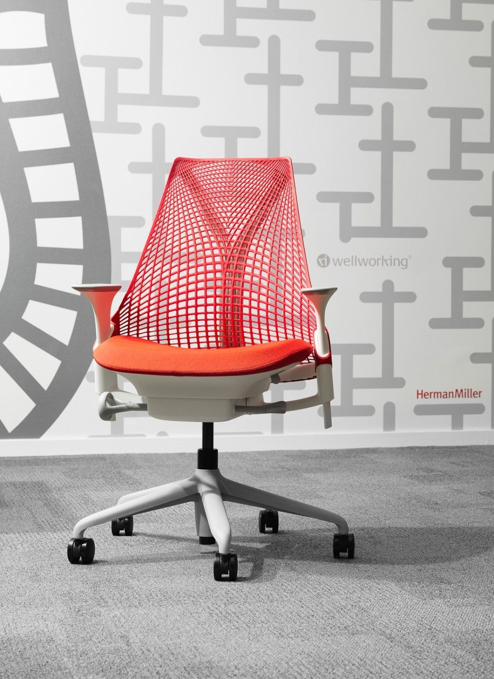 Herman Miller Sayl Chair Create Your Own Accent chairs