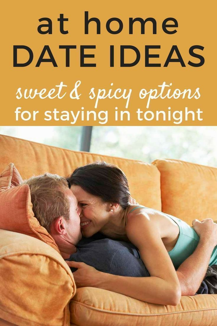 At Home Date Ideas: Sweet & Spicy #datenightoutfit Need some ideas for your next…