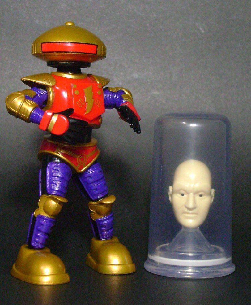 alpha 5 robot and zordon toy figures alpha 5 robot 1993. Black Bedroom Furniture Sets. Home Design Ideas