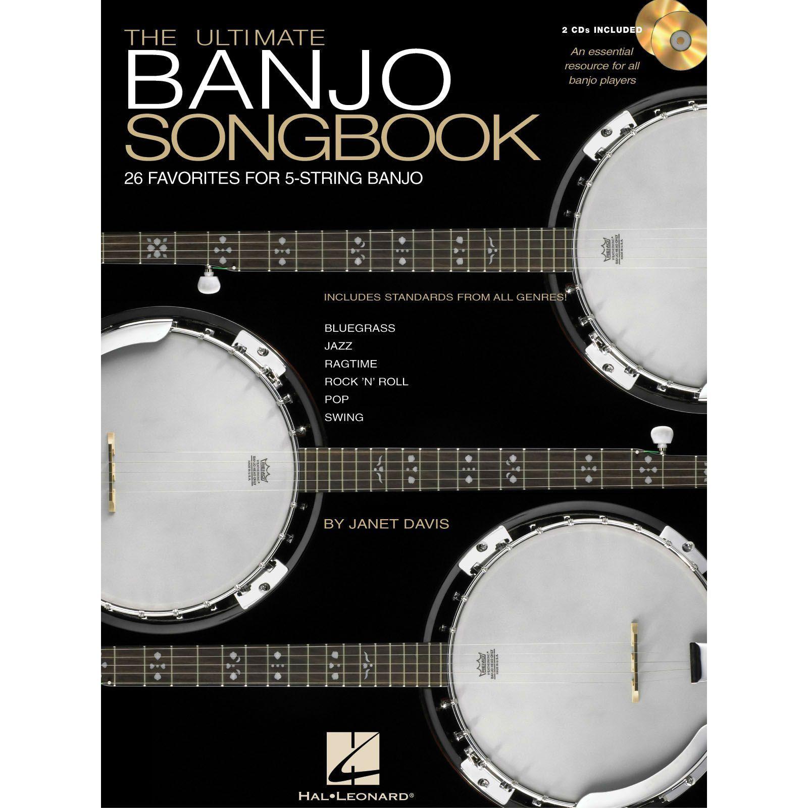 Pin on 5 String Banjo