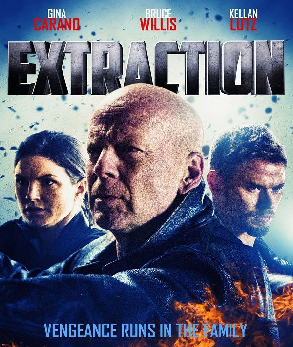 Download Torrent Extraction (2015) Retail Pal DVD5 DD5.1 NL Subs 2LT |