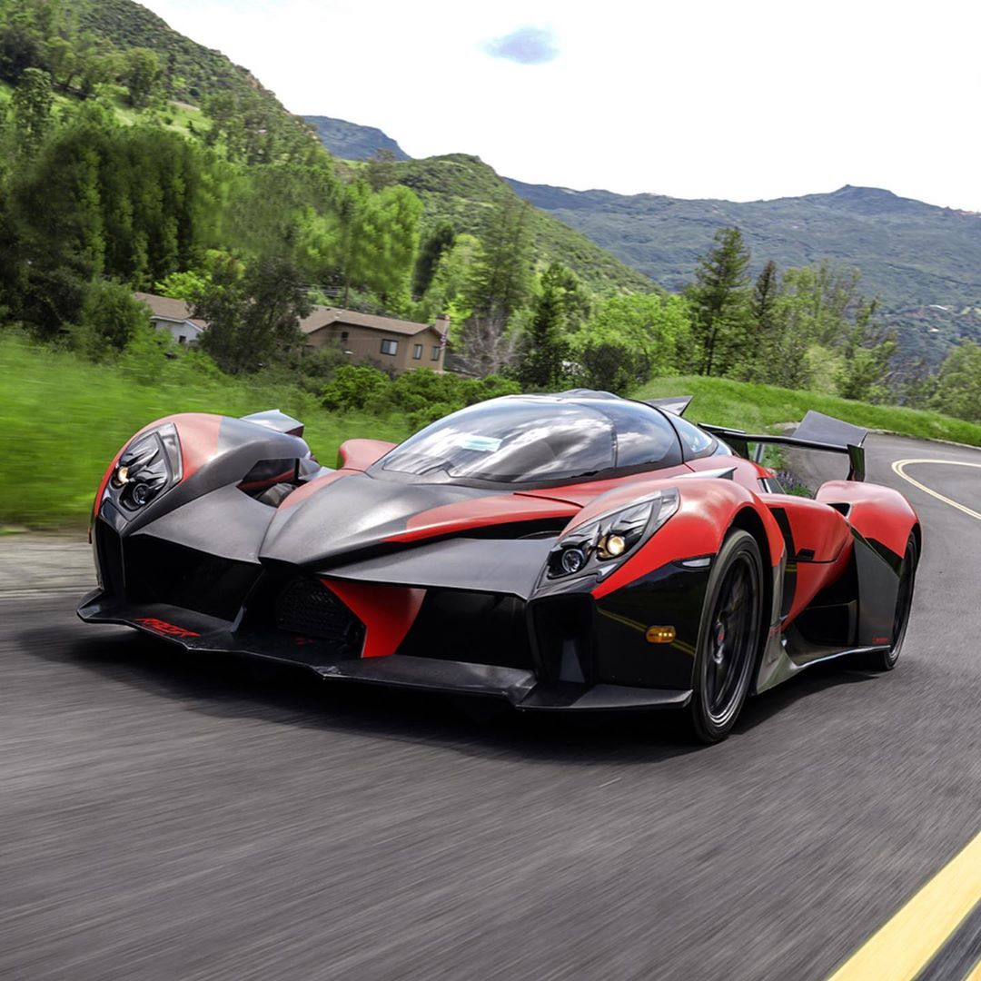 The Future Is Here Raesr Tachyonspeed Super Cars Sports Cars Luxury Cool Sports Cars