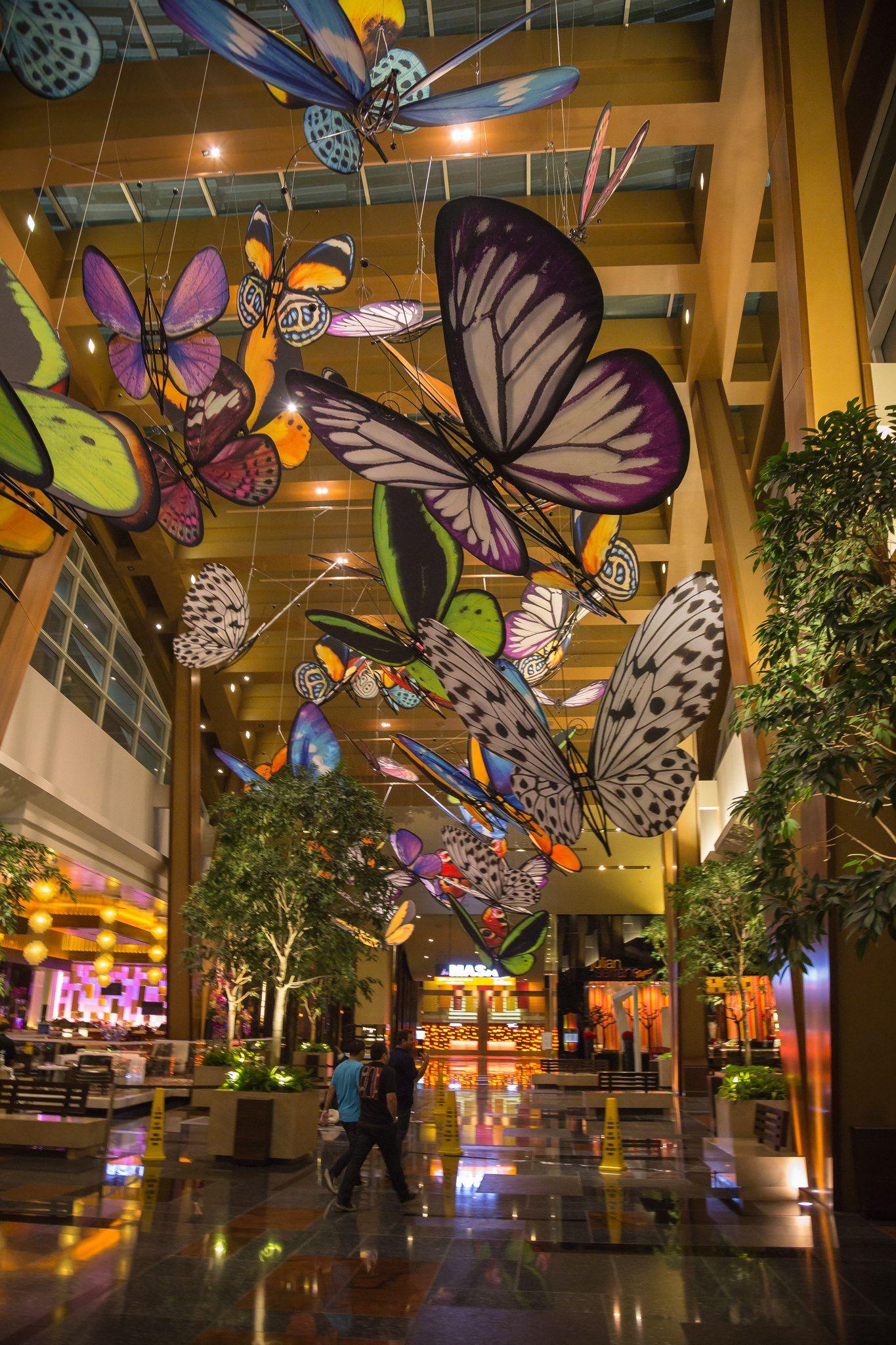 Aria Resort And Casino Las Vegas With Images Las Vegas