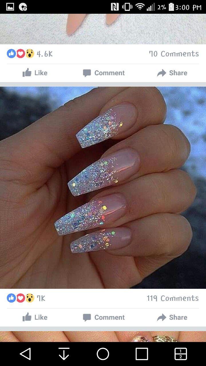 Pin by Georgina Tanyan on nails | Pinterest | Mani pedi and Pedi