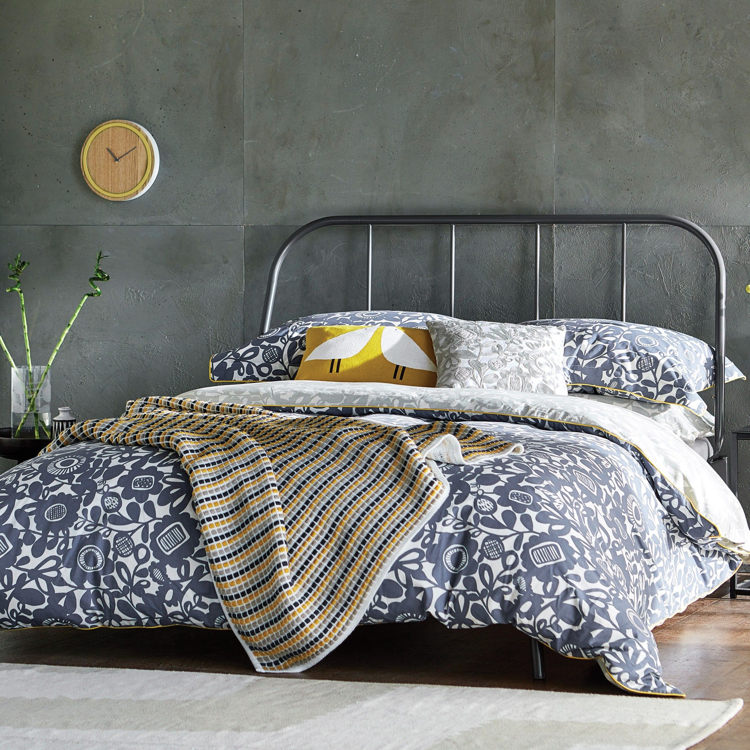 Pin by Katie Mcleod on Wedding list Gray duvet cover