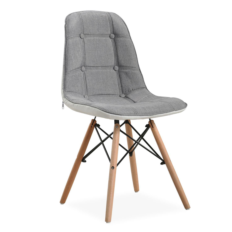 Inspiriert Vom Stuhl Dsw Von Charles Ray Eames Die Beinstruktur