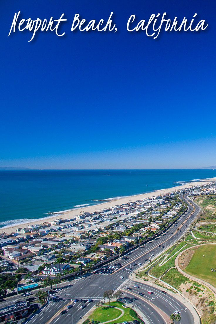 The Best Guide To Newport Beach Ca Created By Locals