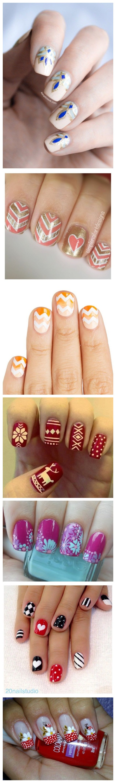 Nail Art Tutorials Nail Art Pinterest Art tutorials Tutorials