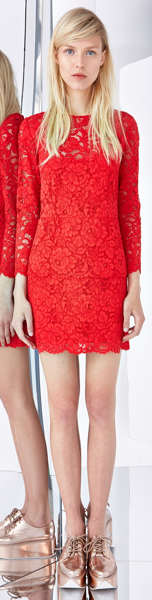 DKNY Resort 2015 Collection