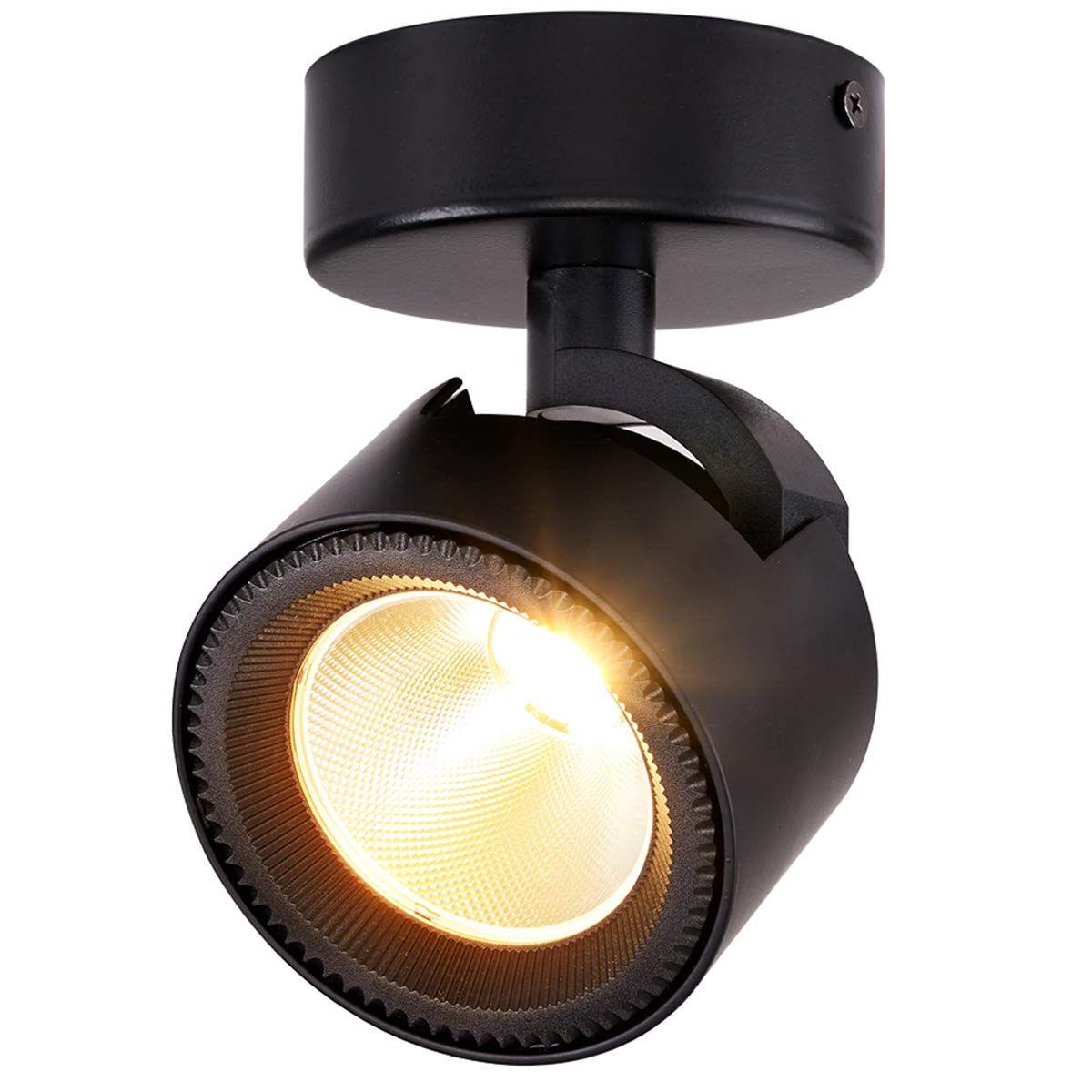 Faretti E Spot Da Soffitto lanbos 10w led spot light faretti da soffitto,faretto