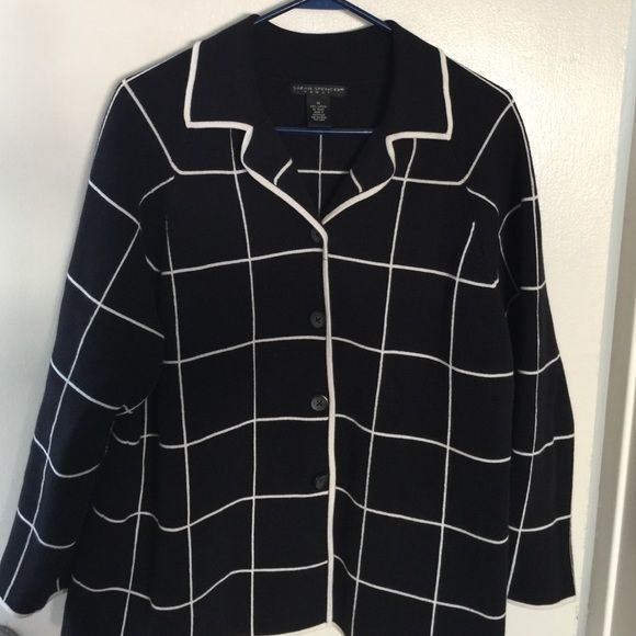 Fabulous dress jacket In fabulous condition Sarah spencer  Sweaters