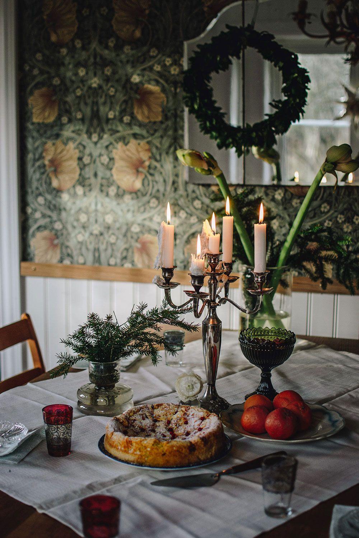 Christmas eve in Plåthuset – Lovely Life