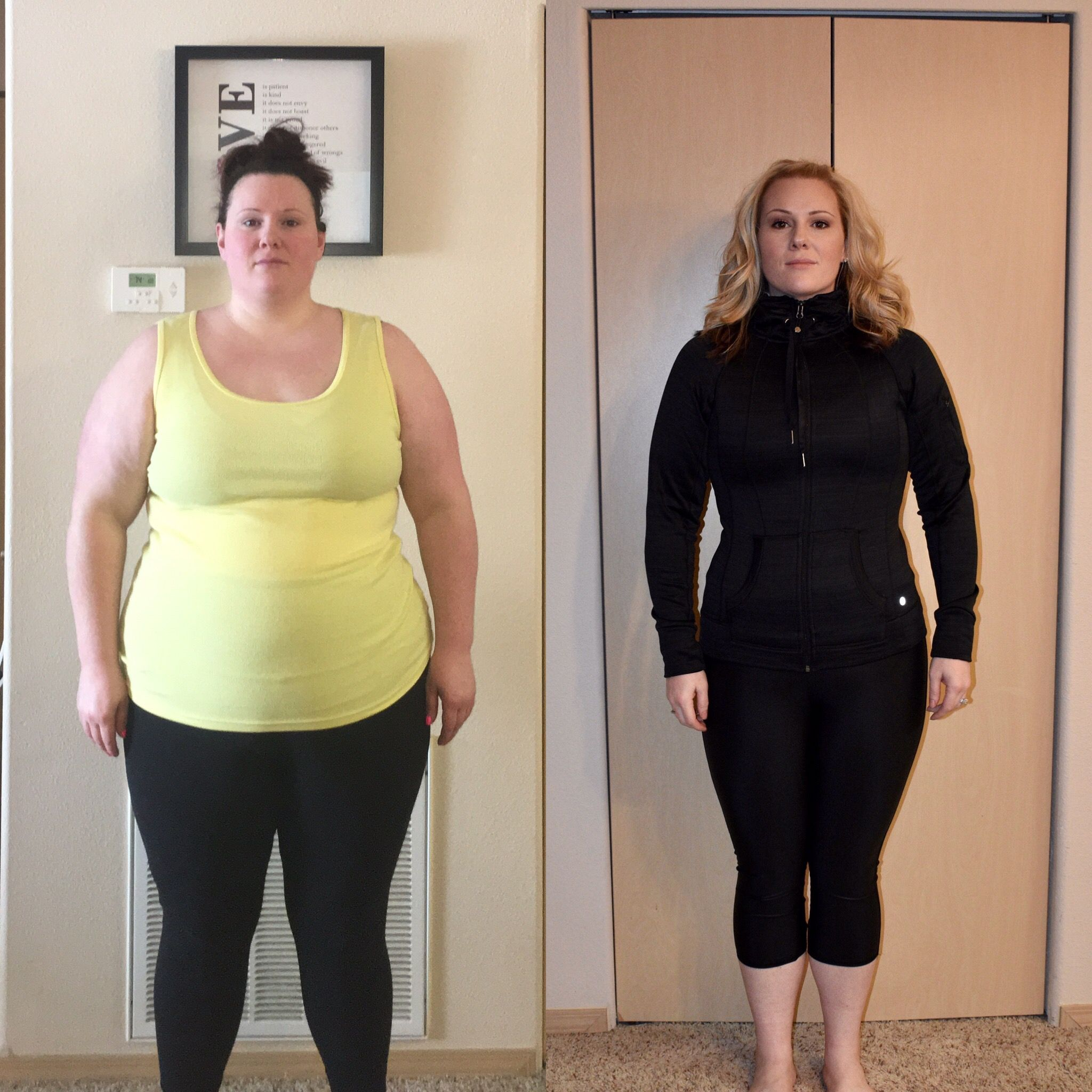 Weight Loss success stories: You can lose weight too.