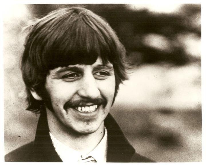 Penny Lane ~ Ringo