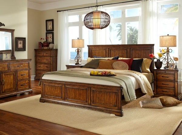 Mandera Collection made from solid Mango | Our Bedroom Sets ...