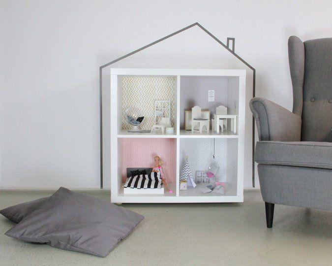 kallax ideen f r das kinderzimmer diy mit den limmaland. Black Bedroom Furniture Sets. Home Design Ideas