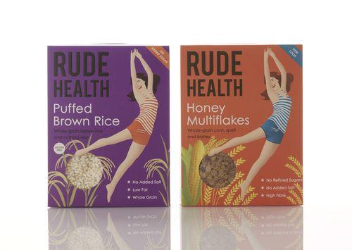 rude health identity design