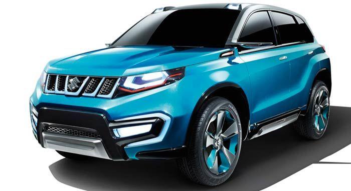 Suzuki Mini Suv >> Suzuki Diesel Small Suv Bosmobil Compact Suv Small Suv
