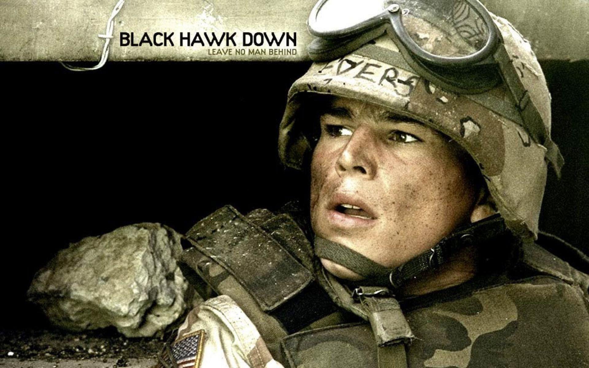 Black Hawk Down Black Hawk Down Josh Hartnett Black Hawk