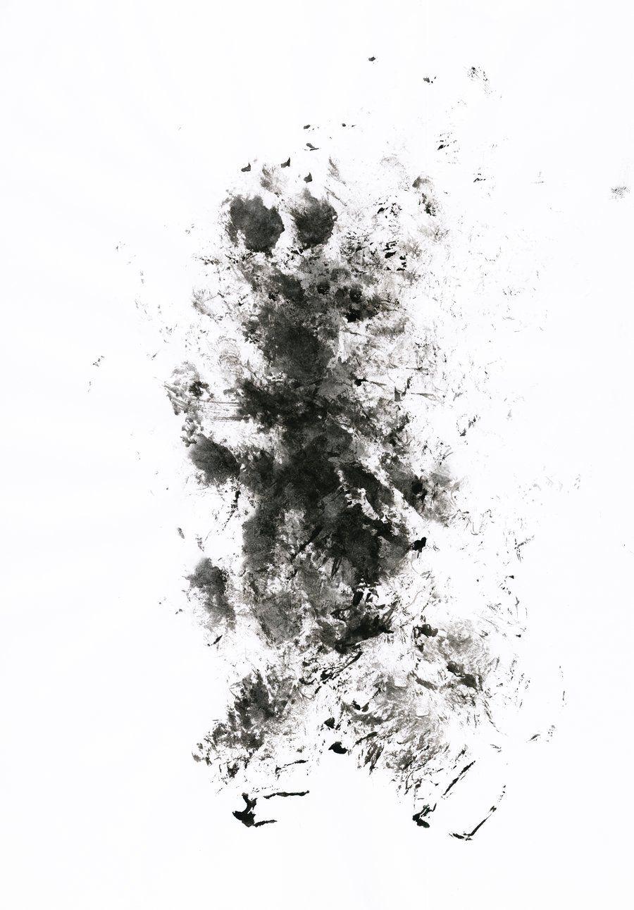 Ink Smudge 01 By Loadus Deviantart Com On Deviantart Ink Splatter Ink Smudging