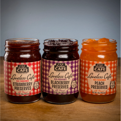 The Loveless Cafe | Southern Gifts and Nashville Gifts
