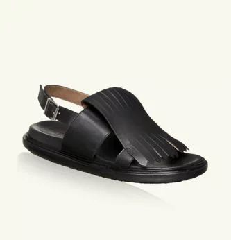 Leather Sandals Spring/summerMarni