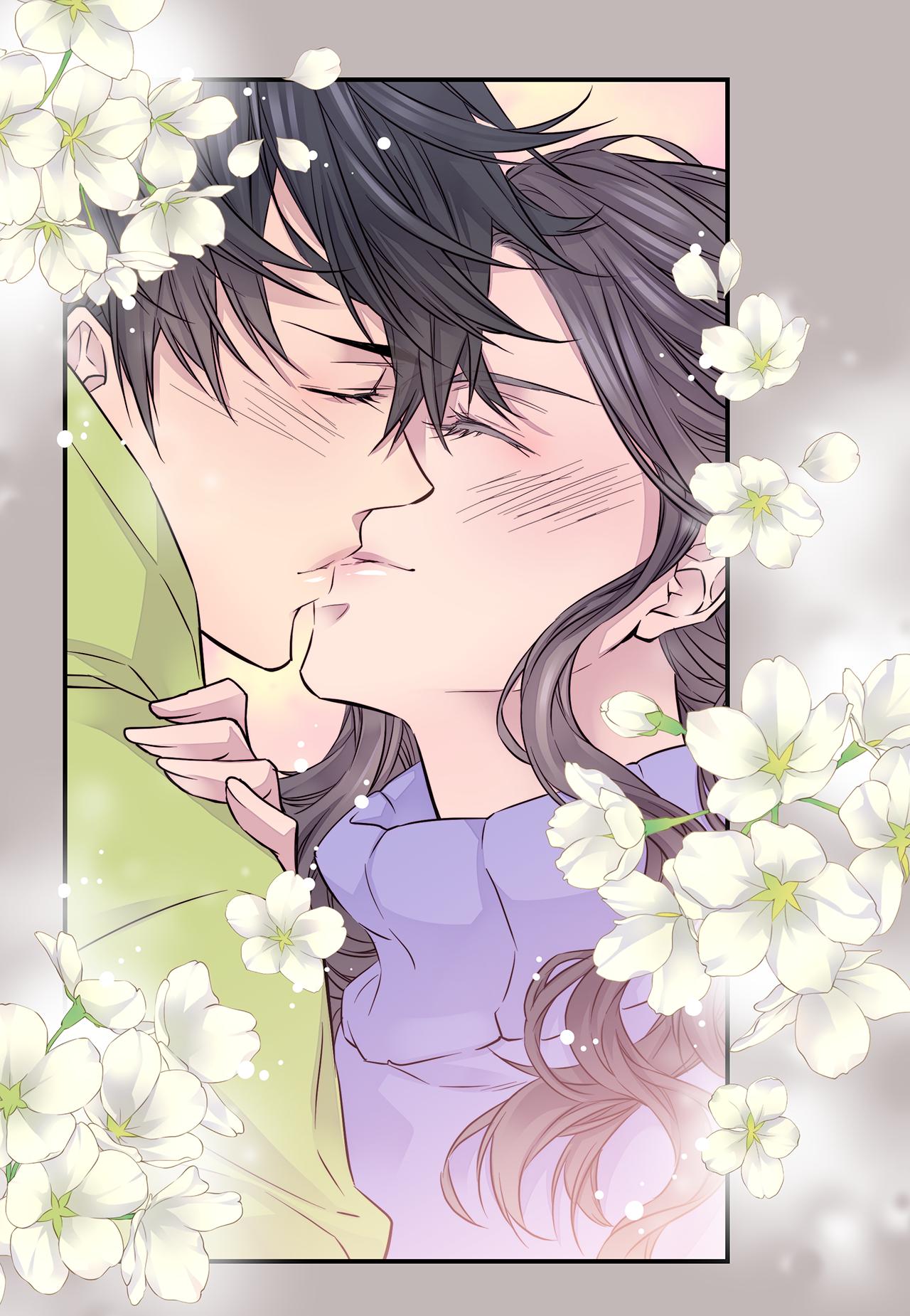 FieryEnemies Tappytoon Manhwa Manga Anime Webtoon