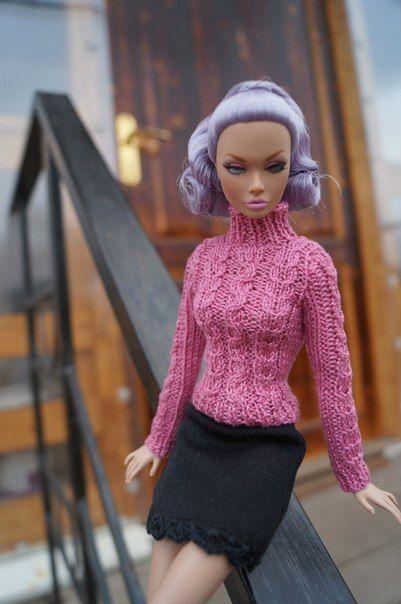 Elizaveta Chemeris | Куклы | Pinterest | Puppe