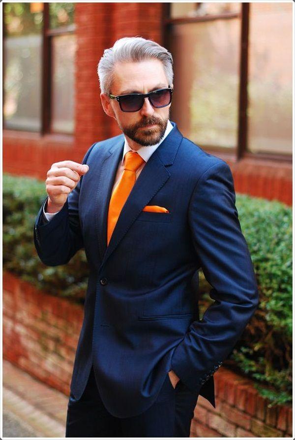 100 Best Blue Men S Suits Combinations To Look More Gorgeous Suit