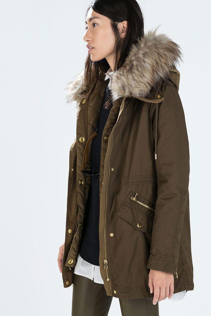 El shopping: Zara | Abrigo de otoño, Moda estilo y Jacket outfit