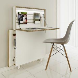 Tolle schreibtisch klappbar | kleine Räume | Pinterest ...