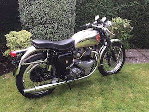 Bsa Vintage Bikes For Sale In Ireland Donedeal Ie Vintage Bikes Bikes For Sale Motorcycles For Sale